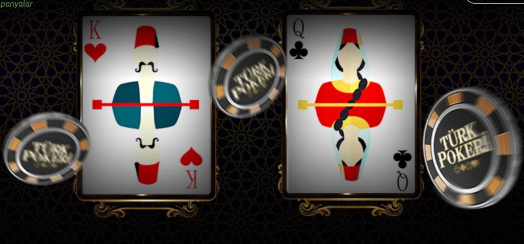 Best10 Türk Pokeri Bonusları